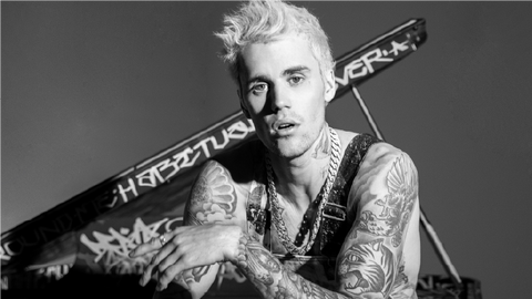 Justin Bieber: The Changes Tour - POSTPONED