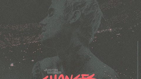 RESCHEDULED: Justin Bieber | Changes Tour