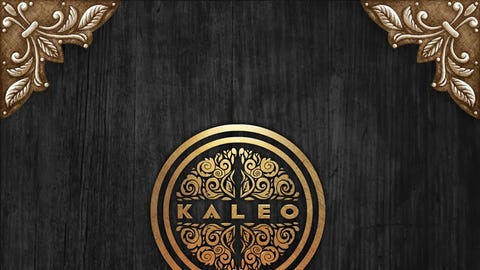 92.5 THE RIVER Presents KALEO - Fight or Flight Tour