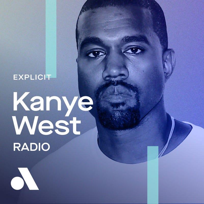 Kanye West Radio on Audacy