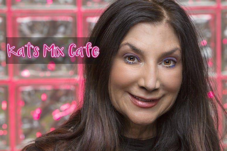 Kat's Mix Cafe