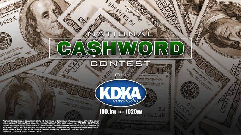 National Cashword Contest