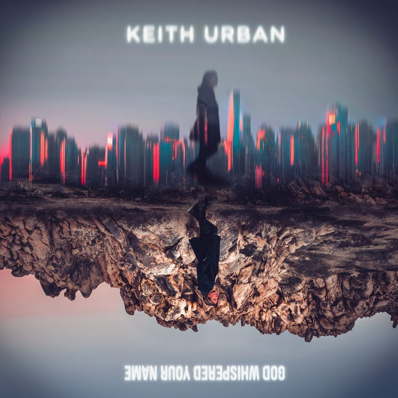 Keith Urban, New Song, Radio.com World Premiere, Country Music