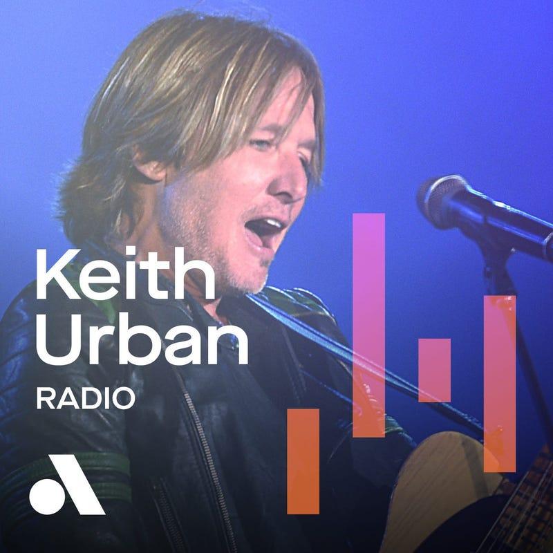Keith Urban Radio