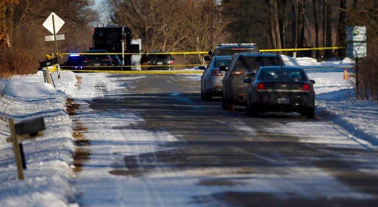 Kent County 4 dead