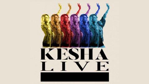 Kesha: Live Tour