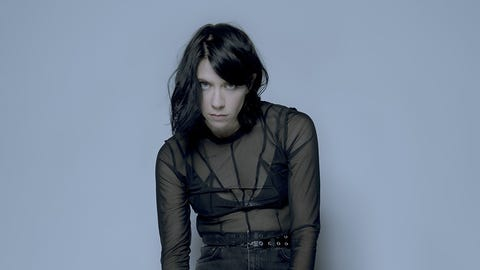 107.7 The End Presents K.Flay at The Showbox