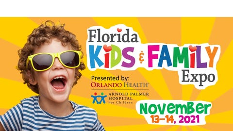 The Florida Kids and Family Expo
