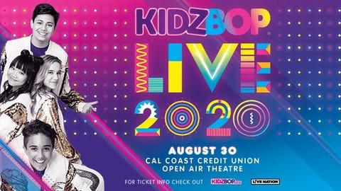 Kidz Bop Live! (NEW Date)