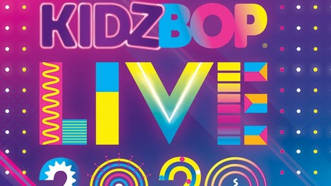 Kidz Bop Live 2021 (NEW Date)