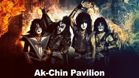 KISS: End of the Road World Tour (New Date!)
