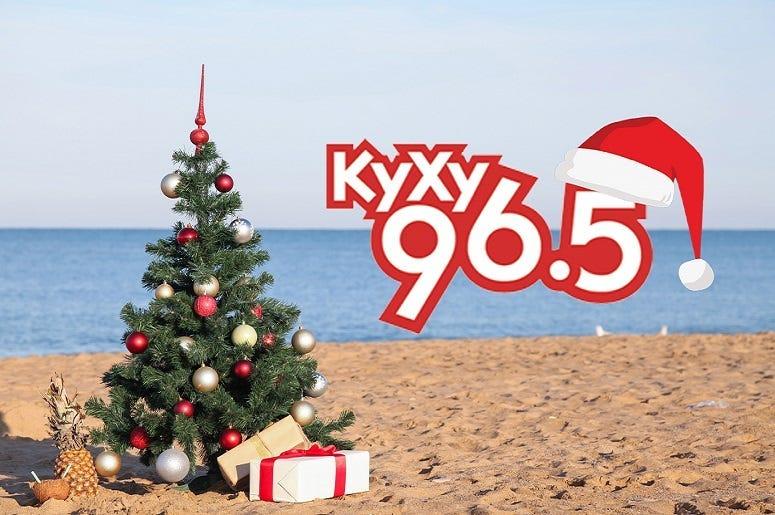 KyXy Christmas