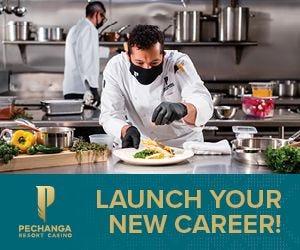 Pechanga Resort & Casino Chef
