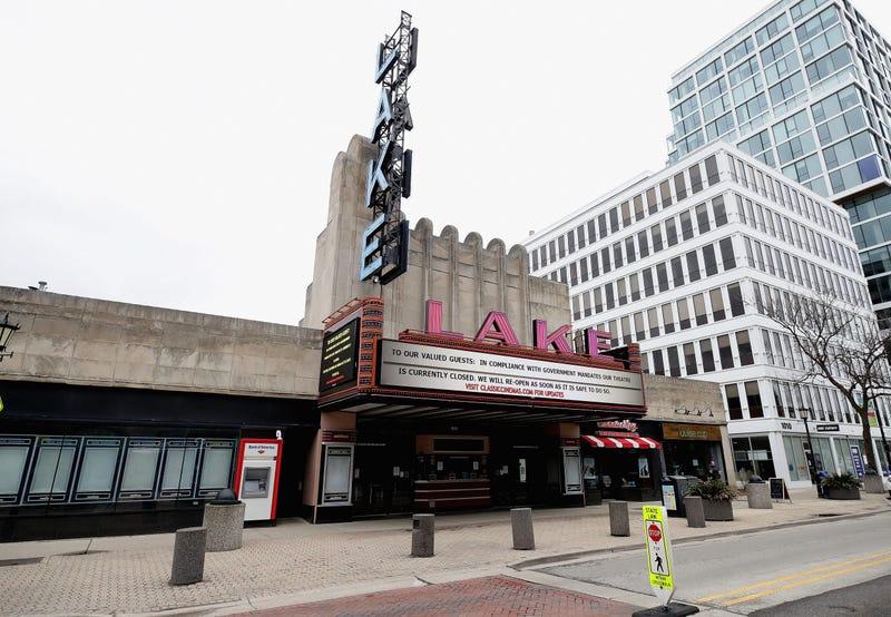 Lake Theater Oak Park