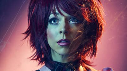 Lindsey Stirling with special guest Kiesza