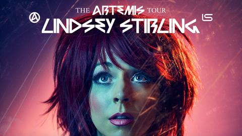Lindsey Stirling: The Artemis Tour