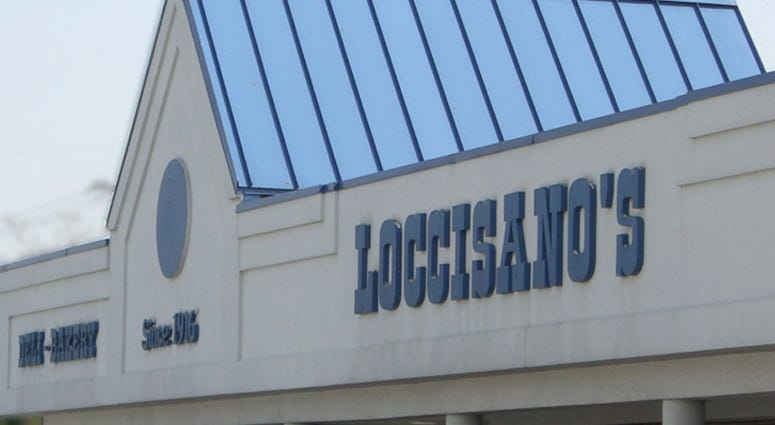 Loccisano's