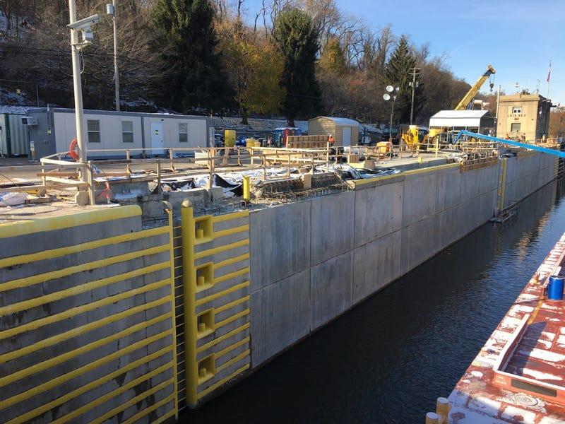 Lock and Dam 2
