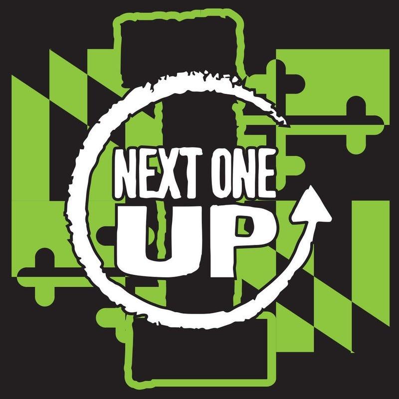 Next One Up Logo