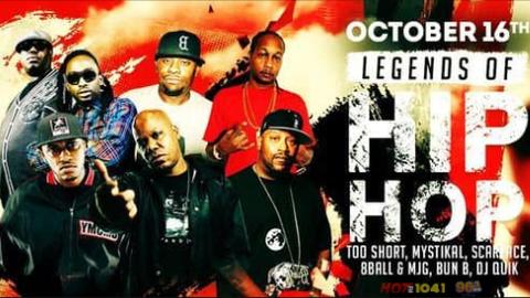 LegendsofHip Hop