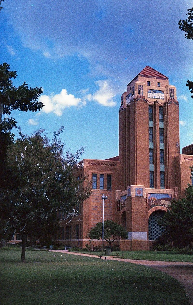Wichita North High