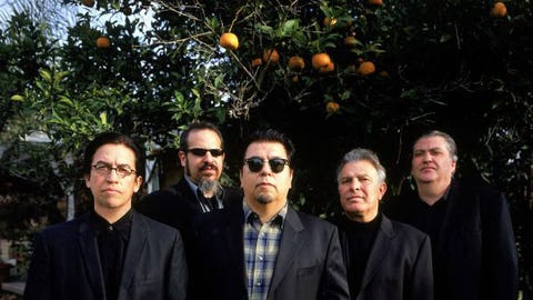 Los Lobos (Rescheduled from 10/9/2020)