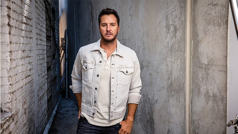 Luke Bryan (New 2021 Date Announced)
