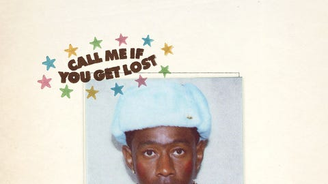 Tyler, The Creator Live at Chaifetz Arena