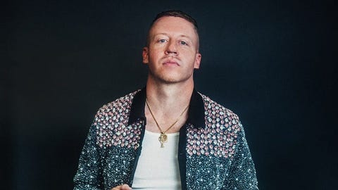 Macklemore at Washington State Fair - NEW DATE