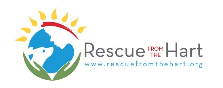 Rescue from the Heart