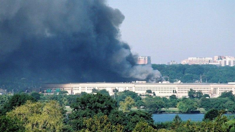 Survivors' stories: Heroism, tragedy inside Pentagon on 9/11