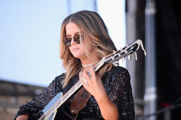 Maren Morris, New Single, Country Music,