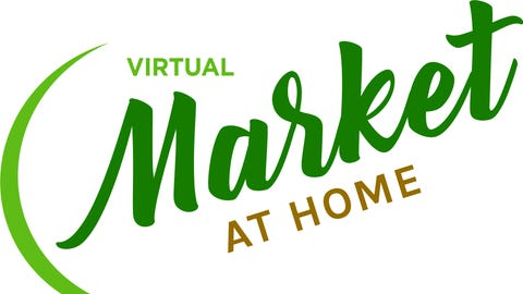 Virtual Market at Home