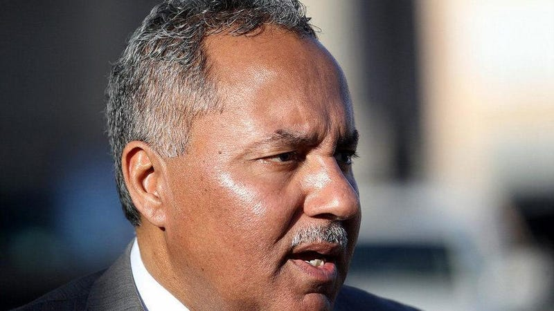 Federal judge clears way for Sheriff to retake control of jail