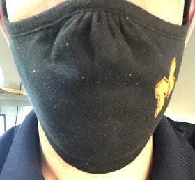 Covid Facemask