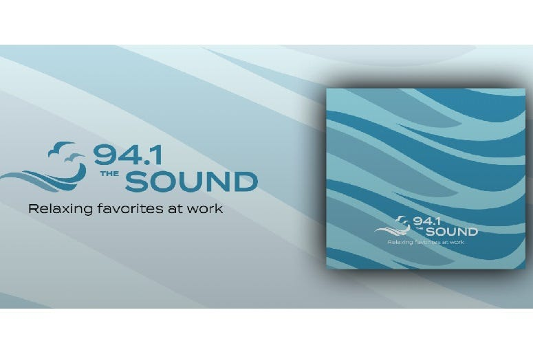 94.1 The Sound Mask