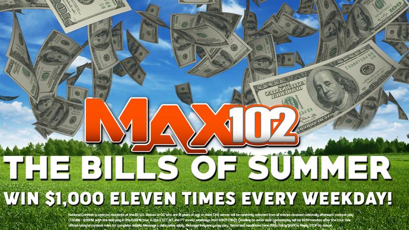 Bills of Summer