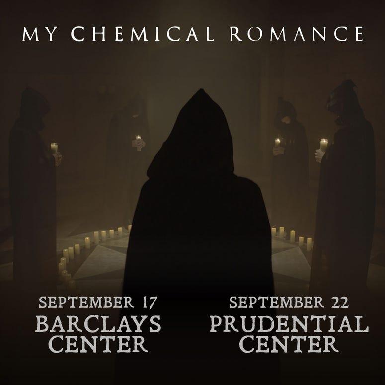 MCR Dates