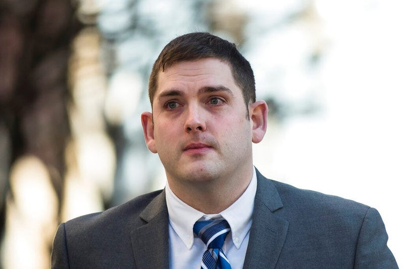 Michael Rosfeld, former police officer found not guilty in the fatal shooting of Antwon Rose