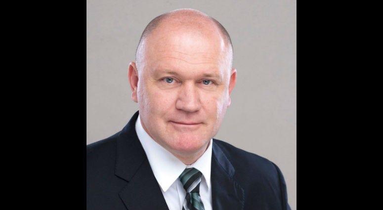 Michigan City Mayor Ron Meer
