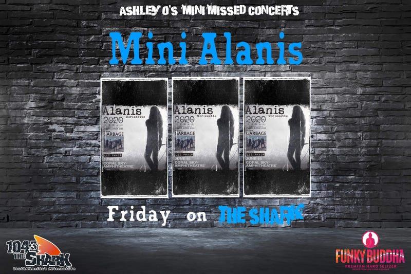 Mini Alanis