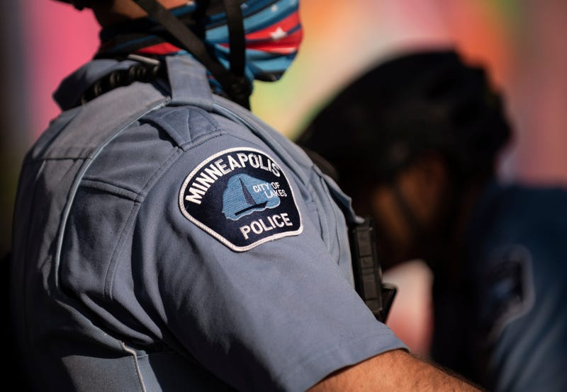 Minneapolis Police, Generic Image