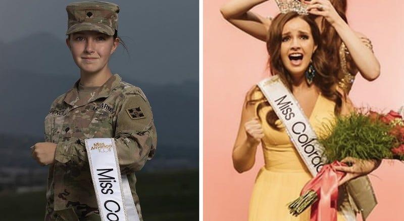 Miss Colorado