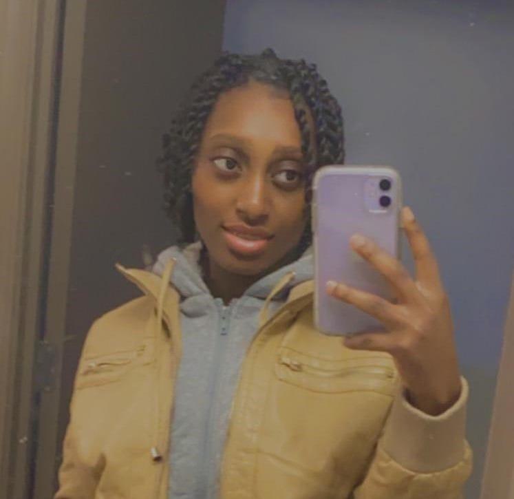 Shakia Jones MISSING