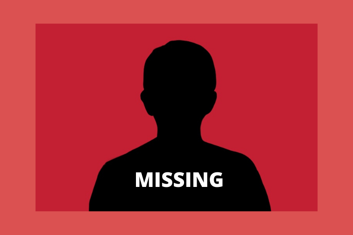 Missing Teenager