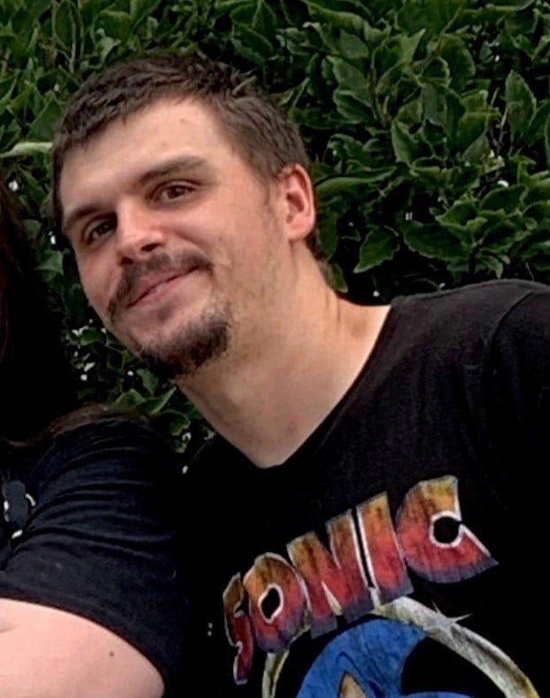 Chad Michael Johnson - missing person