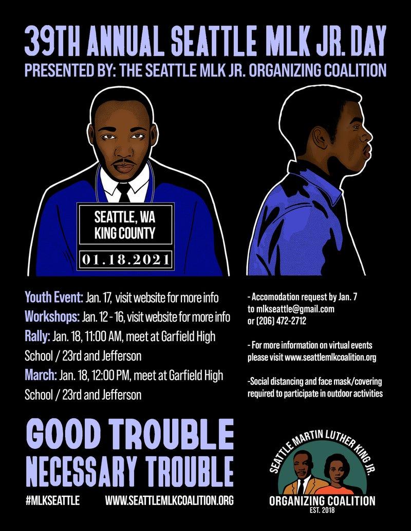 MLK Jr. Coalition