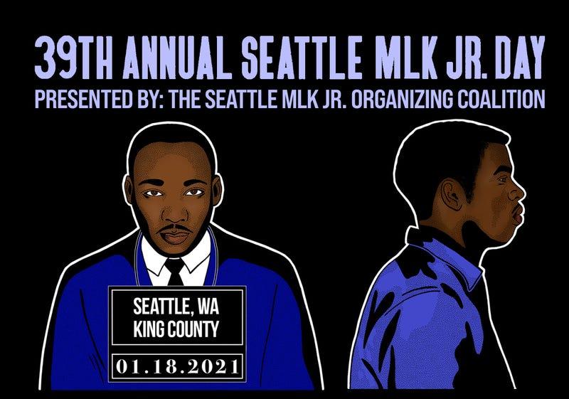 MLK Jr Coalition