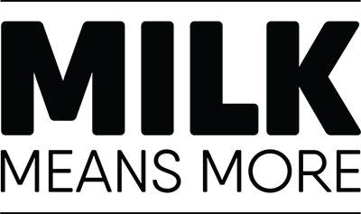 Milk Means More