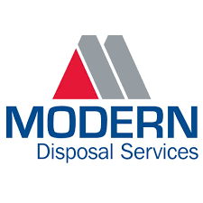 Automated Service Coming From Modern Disposal